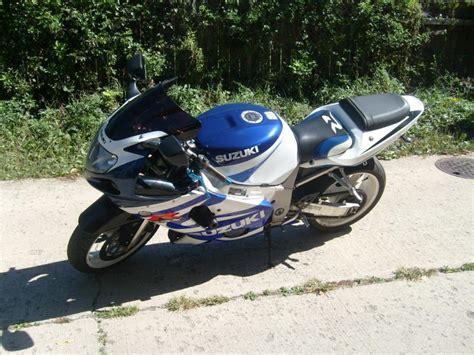 Suzuki Chicago by Suzuki Motorcycles For Sale In Chicago Illinois
