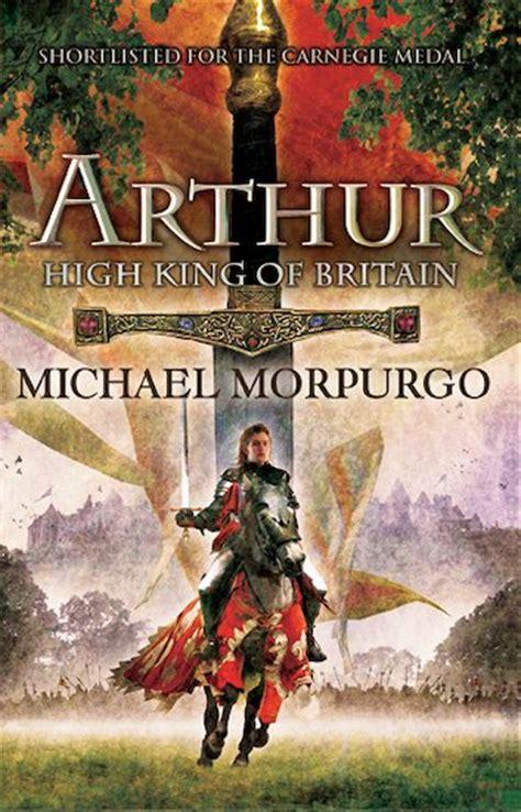 arthur high king  britain scholastic kids club