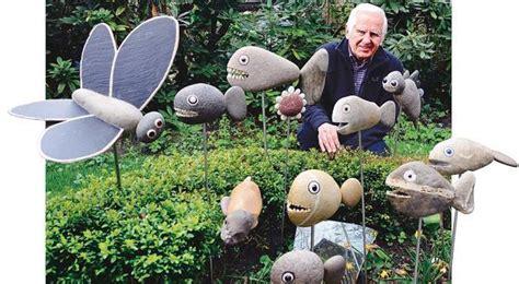 hobby metjendorf bunte tierwelt ganz aus stein