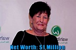 Is Alma Wahlberg Sick? Know her Children, Husband, Net ...