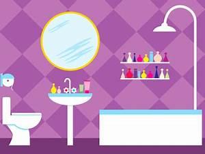 Dessiner Sa Salle De Bain : pr vention comment s curiser la salle de bains ~ Dailycaller-alerts.com Idées de Décoration