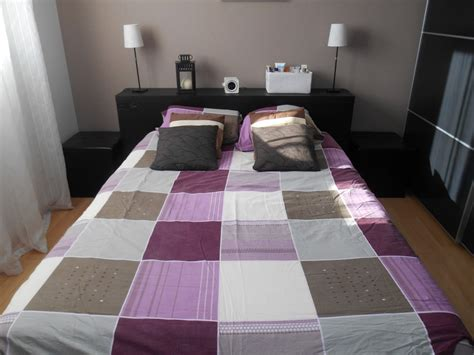 chambre taupe emejing chambre taupe prune contemporary yourmentor info