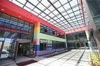 Zafer Koleji (Ankara) – Ankara Alüminyum Panjur
