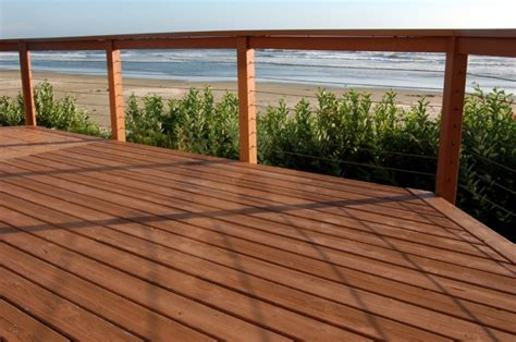 wire balustrades  decking hipagescomau