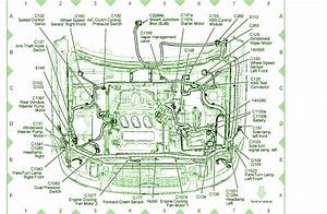 Ford  U2013 Page 7  U2013 Circuit Wiring Diagrams