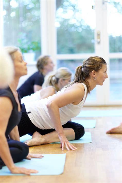 Stel i kroppen efter träning