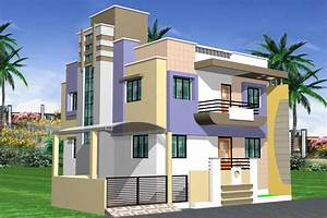 House Elevation Colour Ideas Including Fascinating Sample