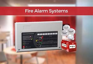 Fire Detection And Alarm System Design Guide