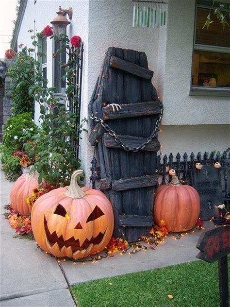 pallet halloween decorations pallets designs