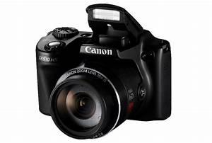 Nuevas cámaras fotográficas de Canon PowerShot SX510 HS y SX170 IS Diario TI