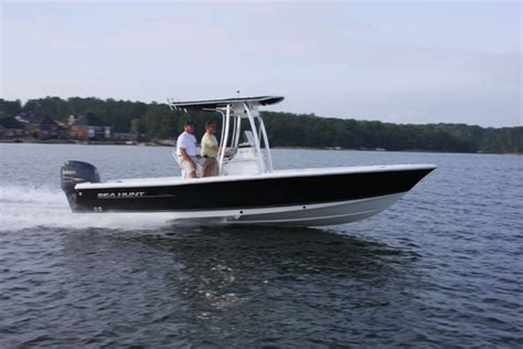 Seahunt Boats research 2011 sea hunt boats bx 24 on iboats