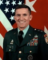 Lieutenant General Michael Flynn - Young America's Foundation