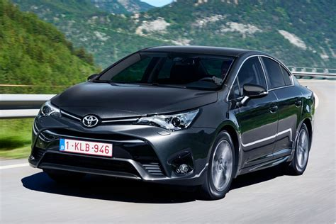 Toyota Picture by Toyota Avensis 2015 Pictures Toyota Avensis 2015 Images