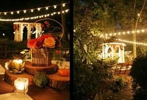 decoration mariage exterieur jardin With lovely exemple plan de maison 3 decoration ceremonie mariage