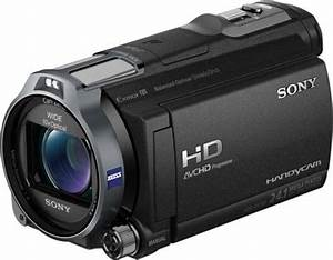 Sony Hdr Cx720v 730e  740ve  760 Pj710  720e  740ve  760 Series