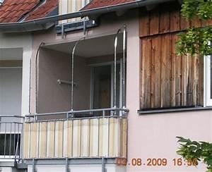 Katzen Balkon Sichern Ohne Netz : katzengitter balkon montage gel nder f r au en ~ Frokenaadalensverden.com Haus und Dekorationen