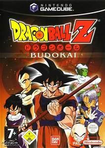 Dragonball Z Budokai Usa Enja Iso