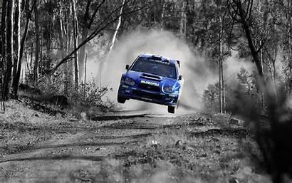 Subaru Snow Wallpapers Desktop Fast Race Speed