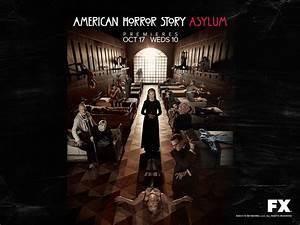 Mistério das Letras: American Horror Story II