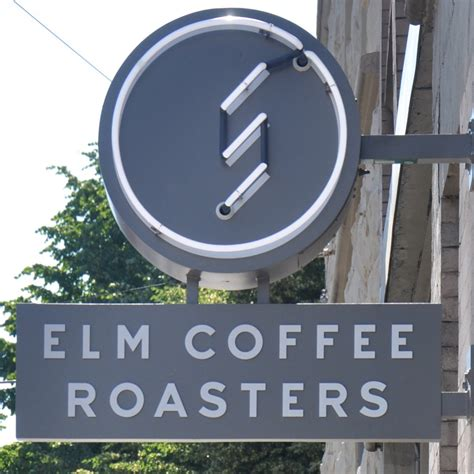 Sourcing, roasting and serving coffees that we love. Thumbnail - Elm Coffee Roasters (DSC_8212t)   Brian's Coffee Spot