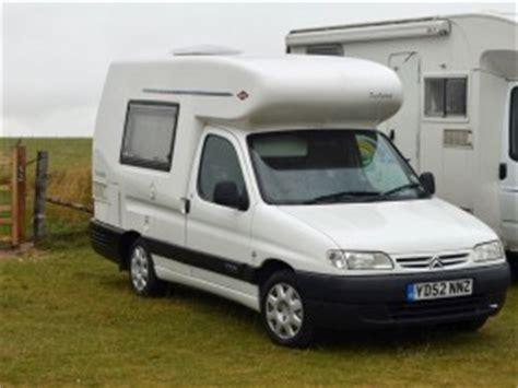 kleine wohnmobile gebraucht kleine wohnmobile in gro 223 britannien alle fragen rund ums womo molls reiseforum de