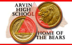arvin high school wikipedia