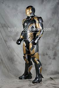 Buy Iron Man suit, Halo Master Chief armor, Batman costume ...