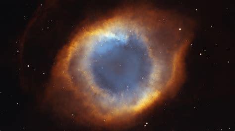 wallpaper helix nebula space universe space