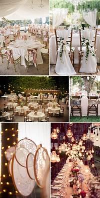 trending patio table decor ideas Top 8 Trends For 2015 Vintage Wedding Ideas