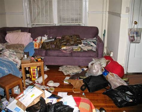 methods  effectual letting   clutter