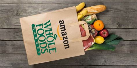 amazon cuisine amazon to lower price of vegan food at whole foods market