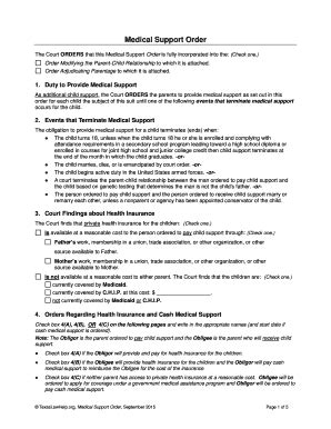 how to stop child support printable how to stop child support payments in texas fill out download online blanks in