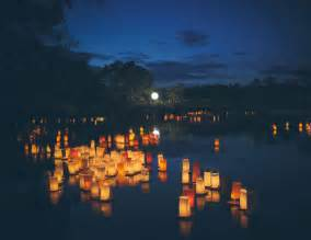 You Don't Want To Miss This Gorgeous Lantern Festival In ...