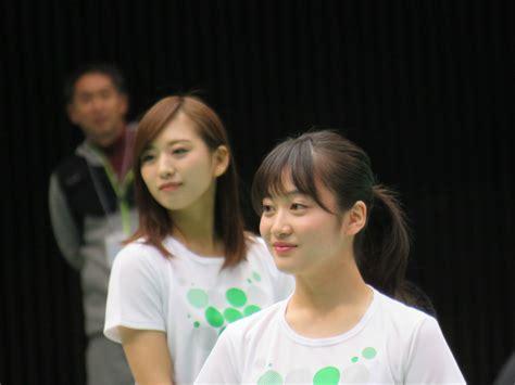 haruna kinoshita  chihiro kawakami httpnmbmatome