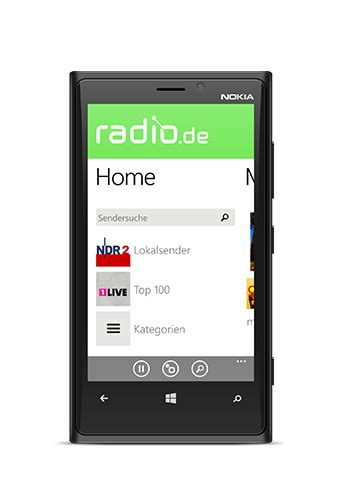 Apps Für Iphone by Radio Iphone App