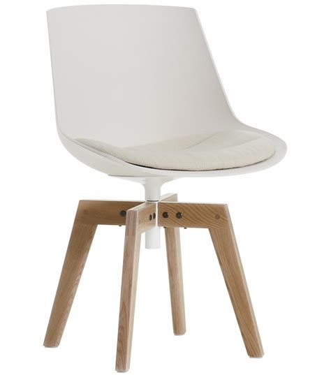 Mdf Italia Flow Chair by Flow Eco Mdf Italia Chair Milia Shop