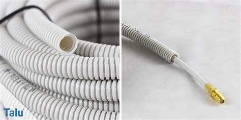 Kabel Aus Der Wand Verstecken by Kabel Aus Der Wand Verstecken Kreative Deko Ideen Wie Sie