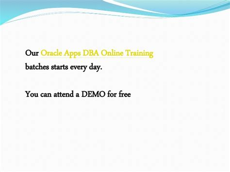 Oracle Apps Dba Online Training. Resume With No Work Experience Sample. Best Resume In Word Format. What Should Be In A Resume. Nanny Resume Template. Fake Work Experience Resume. Should I Put References On A Resume. How To Prepare My Resume For A Job. Cheap Resume Builder