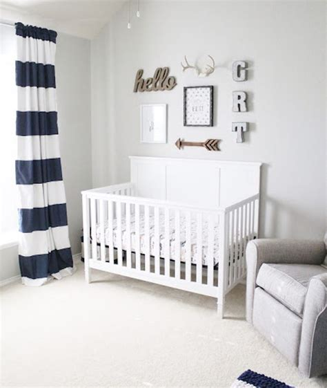 21 Inspiring Baby Boy Room Ideas  Living Room Ideas