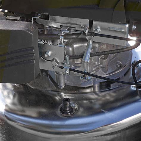 rasenmä 52 cm schnittbreite gardol benzin rasenm 228 gbmi 52 tl 2 6 kw 3 6 ps max fl 228 chenempfehlung 1 800 m 178