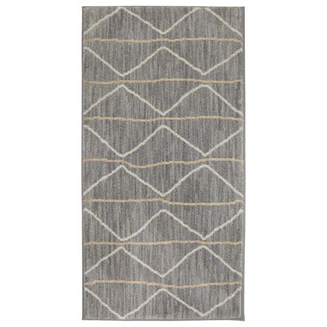jeff lewis rugs jeff lewis spencer grey 2 ft x 4 ft area rug 497729