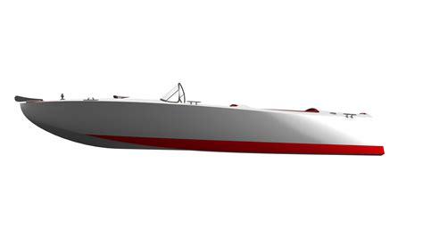 Riva Wooden Boat Plans by Classic Wooden Boat Plans