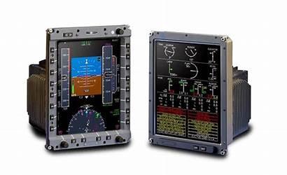 Displays Astronautics Cockpit Smart Avionics Array