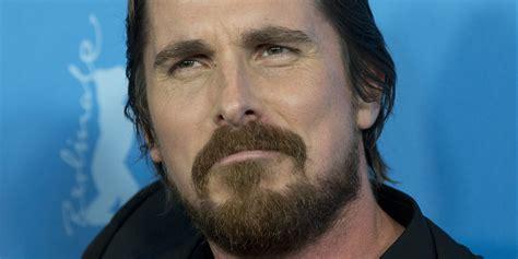 Christian Bale Says Still Jealous Ben Affleck