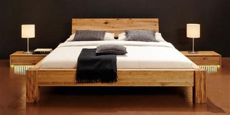 wohnideen schlafzimmer farbschema holzmöbel schlafzimmer und wohnzimmer wohnideen bergmann