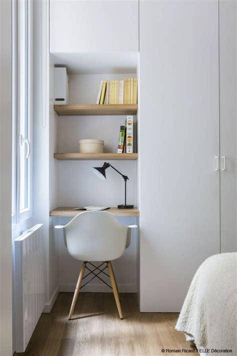 bureau mini desk office bureau un mini espace bureau optimisé