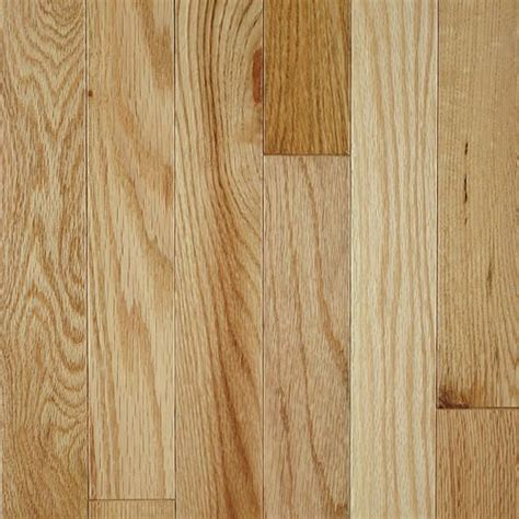 great lakes wood floors    natural red oak solid
