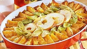 Günstig Kochen Rezepte : kartoffel poree auflauf bild der frau ~ One.caynefoto.club Haus und Dekorationen
