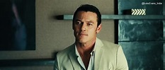 Luke Evans Movies | 10 Best Films And TV Shows - The ...