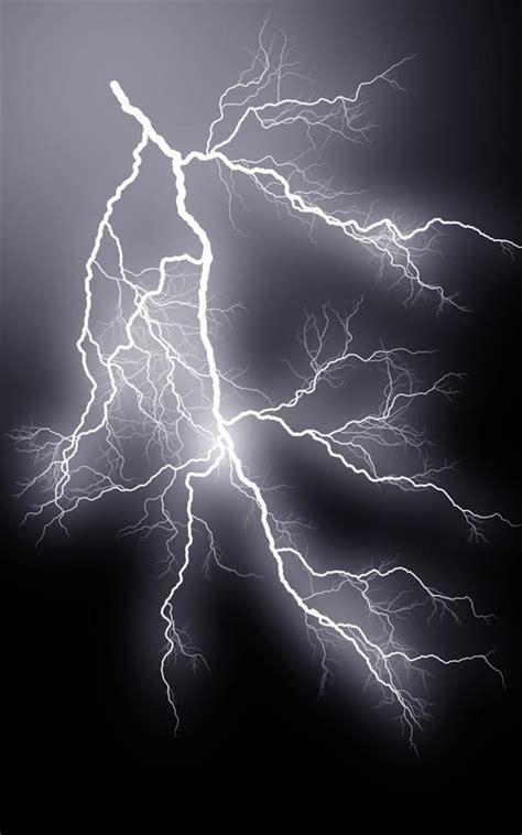 lightning strike background photoshop tutorials